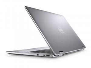 Dell Latitude 9510 2in1 - 15,6 colos FHD Matt, Intel® Core™ Ci7 10810U 1.1GHz, 16GB DDR3, 512GB SSD, Intel® UHD Graphics, Windows 10 Pro, Ezüst Laptop