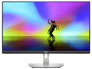 Dell S2721H - 27 colos Full HD LED Fekete-Szürke Monitor