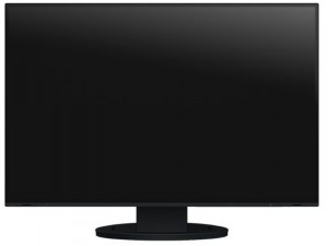 EIZO EcoView Ultra-Slim EV2495-BK - 24 colos IPS Fekete monitor