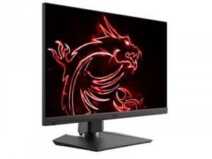 MSI Optix MAG274QRF - 27 colos 165Hz, G-Sync Esport Gaming Fekete monitor