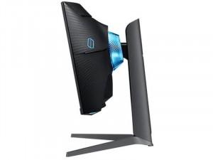 Samsung Odyssey G7 C32G75TQSR - 32 colos Ívelt 240Hz WQHD VA 1000R monitor