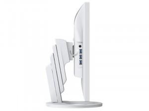 Eizo EcoView EV2795-WT - 27 colos IPS LED Ultra-Slim Fehér monitor