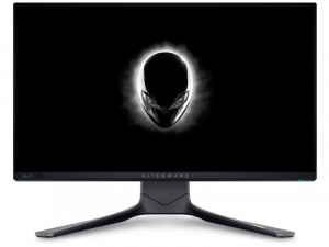 Dell Alienware AW2521H Gaming 24.5 colos 360Hz, IPS , G-Sync, FreeSync Fekete