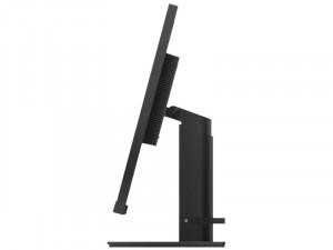 Lenovo ThinkVision T32h-20 - 32 colos WQHD LED IPS Fekete monitor