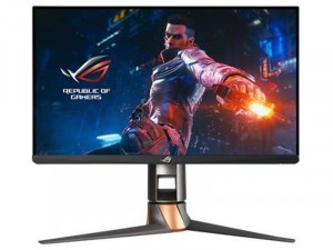 Asus ROG Swift PG259QN - 24,5 colos FHD WLED IPS Fekete monitor