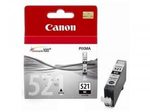 Canon CLI-521 - Fekete tintapatron
