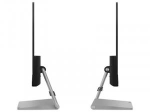 Lenovo Q24I-1L - 23,8 colos IPS FHD Fekete monitor