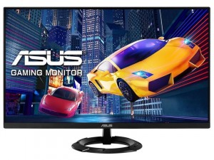 Asus VZ279HEG1R - 27 colos IPS FHD FreeSync Fekete monitor