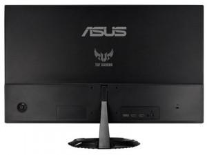 Asus TUF Gaming VG249Q1R - 23,8 colos WLED IPS PIVOT Fekete monitor