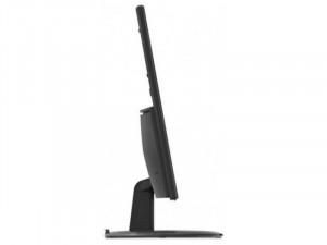 Lenovo C32q-20 - 31,5 colos IPS Fekete monitor
