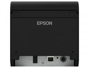 Epson TM-T20III vágó, LAN, Fekete blokknyomtató