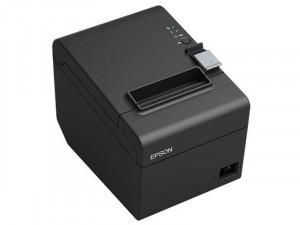 Epson TM-T20III vágó, USB , Fekete blokknyomtató