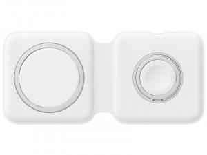 Apple MagSsafe DUO Fehér Vezeték nélküli töltő