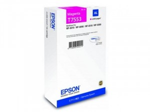 Epson T7553 - Magenta tintapatron