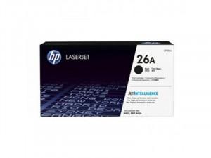 HP - HP 26A - Fekete toner