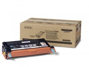 Xerox Phaser 6180 - Kék toner