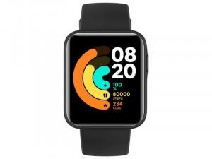 Xiaomi Mi Watch Lite Fekete Okosóra