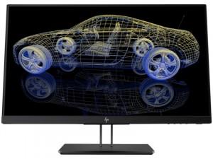 HP Z23N G2 - 23 colos Full HD IPS LED Fekete monitor