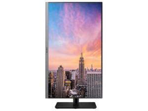 Samsung S24R650FDU - 23.8 colos LED IPS Kék-Szürke monitor