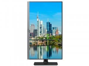 Samsung F24T650FYU - 24 colos LED IPS Kékes Sötétszürke monitor