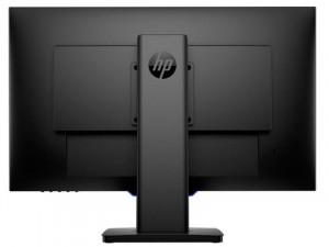 HP 27mx 4KK74AA - 27 colos Full HD TN LED Fekete-Szürke monitor