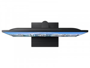 Samsung F22T450FQU - 21,5 colos LED IPS Fekete monitor