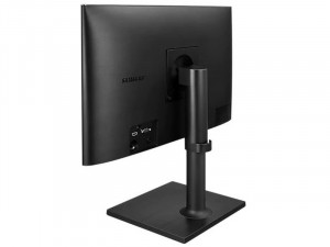 Samsung F24T400FHU - 23,5 colos LED IPS Fekete monitor