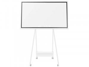 Samsung Flip2 WM55R-W 55 inch 4K UHD Fehér Interaktív Kijelző Állvánnyal
