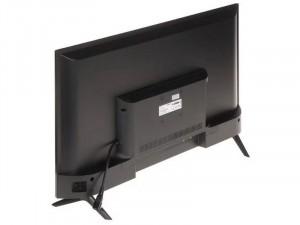 Dahua LM32-F200 - 31,5 colos FULL HD 24/7 multimédiás Fekete monitor