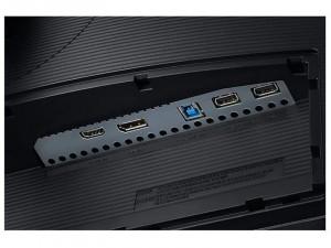 Samsung F27T850QWU - 27 colos WQHD LED PLS Fekete monitor