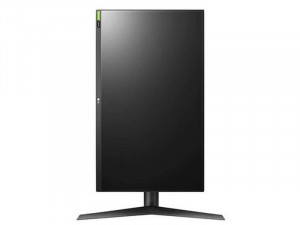 HP DreamColor Z24x G2 - 24 colos IPS LED Fekete monitor
