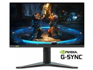 Lenovo G27-20 - 27 colos IPS WLED FHD 144Hz Fekete monitor