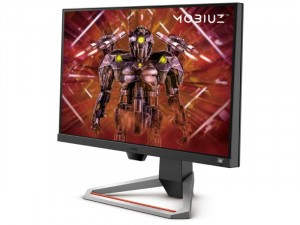 BENQ MOBIUZ EX2710 - 27 colos FHD IPS 144Hz 1ms Gamer monitor