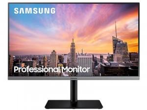 Samsung S27R650FDU - 27 colos LED IPS Kék-Szürke monitor