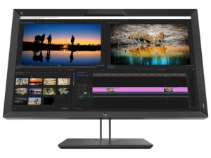 HP DreamColor Z27x G2 4K UHD IPS LED Monitor