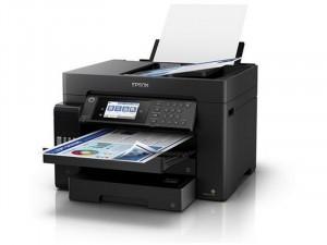 Epson L15150 színes A3+ tintasugaras 4in1 MFP, duplex, DADF, Ethernet, WIFI nyomtató