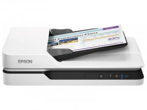 Epson WorkForce DS-1630 A4, duplex, ADF dokumentum szkenner