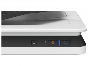 Epson WorkForce DS-1630 A4, duplex, ADF dokumentum szkenner