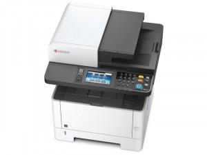 KYOCERA ECOSYS M2735dw A4 4in1 MFP, duplex, LAN, ADF, WIFI mono lézer nyomtató, TK1150 utángyártott tonerral