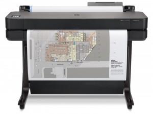 HP 5HB11A DesignJet T630 36 hüvelykes nyomtató