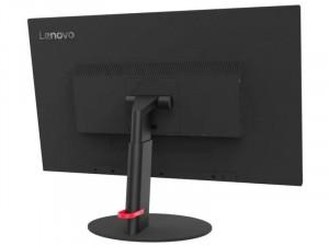 Lenovo ThinkVision T27p-10 - 27 colos 4K UHD IPS Fekete monitor