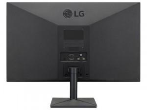 LG 22MN430M-B - 22 colos FHD IPS AMD FreeSync™ Fekete monitor
