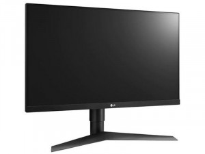 LG 27GN600-B - 27 colos Ultragear™ IPS FHD G-Sync HDR10 Fekete monitor