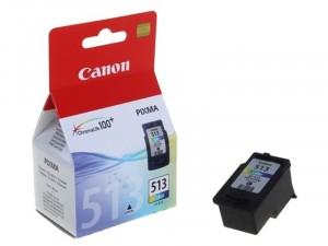 Canon CL-513 - Színes tintapatron