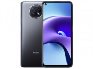 Xiaomi Redmi Note 9T 5G 128GB 4GB Dual-Sim Fekete Okostelefon