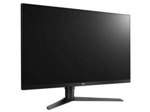 LG 32GK650F-B QHD VA 144Hz FreeSync Gaming Fekete-Piros monitor