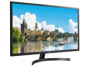 LG 32MN500M-B FHD IPS AMD FreeSync™ Fekete monitor