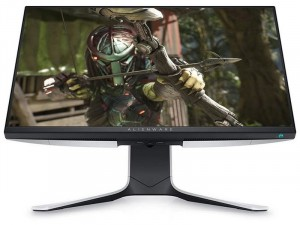 Dell Alienware AW2521HFLA - 25 colos FHD IPS Fekete-Fehér Gaming Monitor