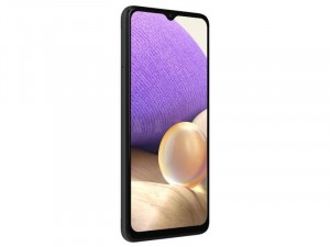 Samsung Galaxy A32 5G 64GB 4GB Dual-Sim Fekete Okostelefon