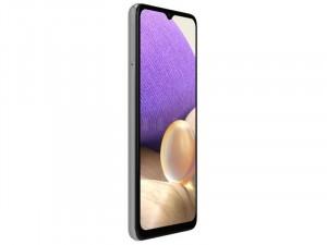 Samsung Galaxy A32 5G 64GB 4GB Dual-Sim Fehér Okostelefon